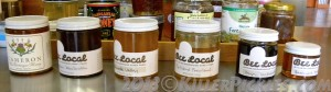 Bee Local Artisanal Honey